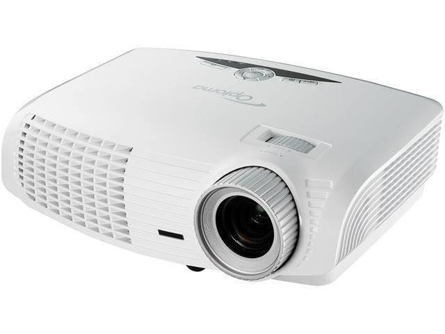 Optoma HD131Xw DLP 3D Projector