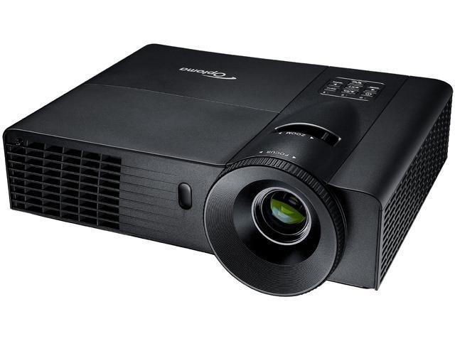 Optoma DX339 1024 x 768 2600 lumens DLP Projector 5000:1