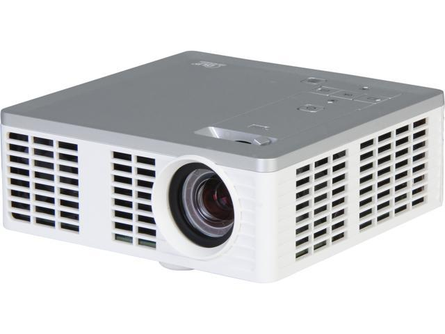 3M MP410 Mobile DLP Projector 1280x800 w/ 1GB Onboard Memory 300 Lumens