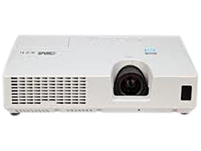 3M X21i 1024 x 768 2700 lumens LCD Projector