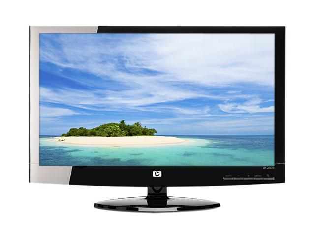 "Famous Brand TSS-20X LED Jack Black 20"" Widescreen LED Backlight LCD Monitor"