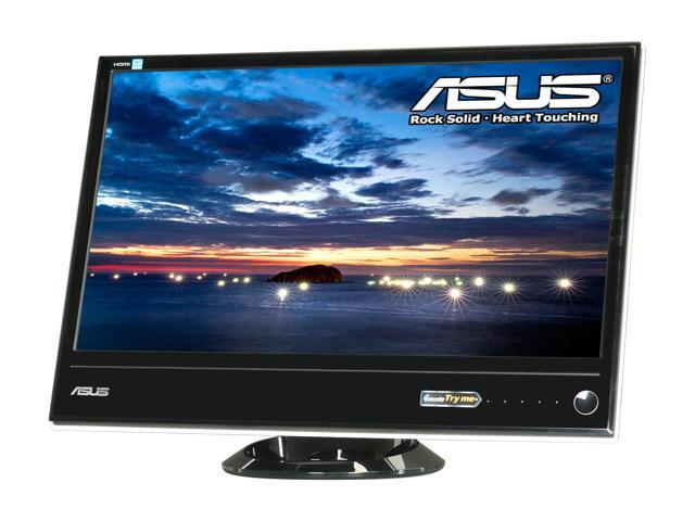 ASUS ML248H Black / White 24