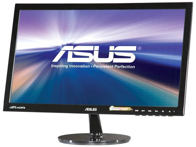 ASUS VS229H-P Black 21.5