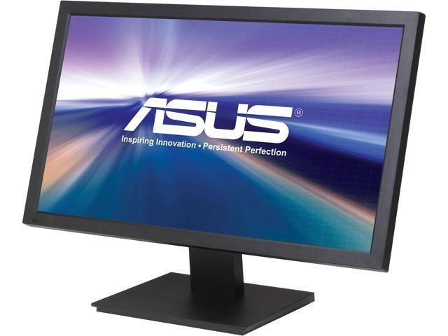 ASUS SD222-YA Black 21.5