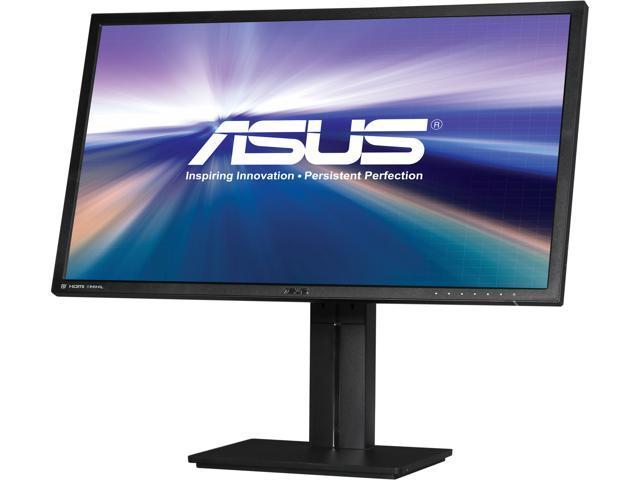 """Kết quả hình ảnh cho ASUS PB287Q Black 28"""" Monitor"""