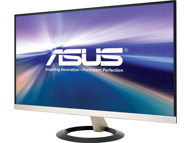 ASUS VZ229H  Frameless Gold 21.5