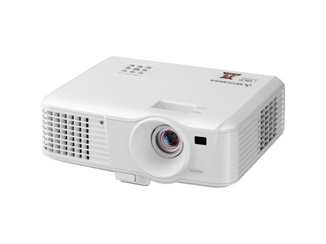 Mitsubishi EW270U WXGA 1280x800 2600 ANSI Lumens DLP Projector