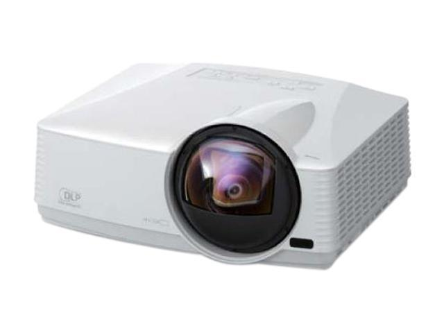 MITSUBISHI XD360U-EST XGA 1024 x 768 2500 ANSI Lumens DLP Projector