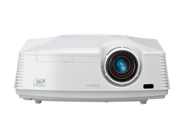 MITSUBISHI WD570U 1280 x 800 3500 Lumens DLP Projector
