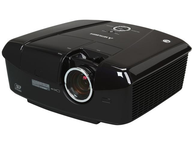 MITSUBISHI HC7800D 1920 x 1080 DLP Home Theater Projector