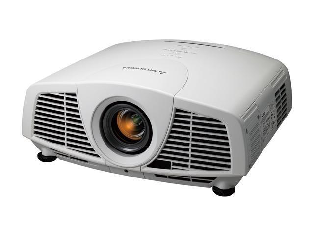 MITSUBISHI WD3300U 1280 x 800 4000 ANSI lumens DLP Projector