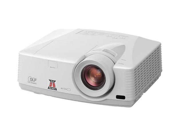 MITSUBISHI XD550U-G 1024 x 768 3000 ANSI Lumens DLP High Value 3D Projector