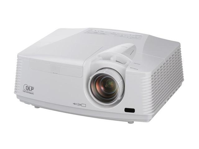 MITSUBISHI XD700U DLP 3D Projector