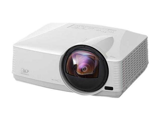 MITSUBISHI XD365U-EST 1024 x 768 2500 ANSI Lumens DLP Projector