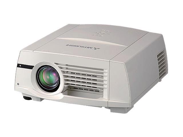 MITSUBISHI FL7000U LCD Projector