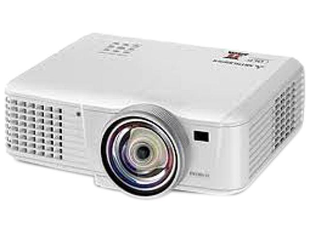 MITSUBISHI EW331U-ST 1280 x 800 3000 lumens DLP Projector