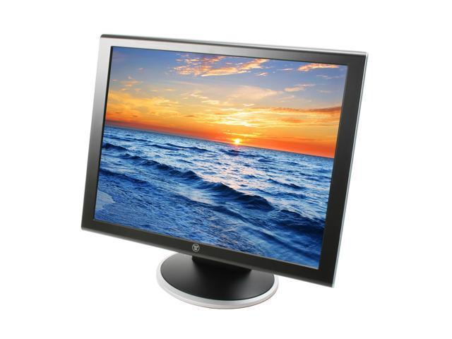 "Westinghouse L2046NV Black 20"" 5ms LCD Monitor 300 cd/m2 900:1"