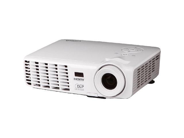 VIVITEK D530 SVGA 3200 Lumens 3D Ready Multimedia DLP Projector - Retail