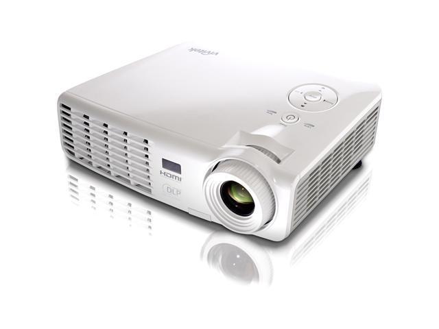 Vivitek D535 DLP Projector