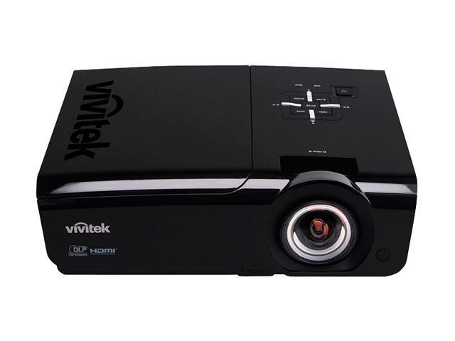 Vivitek D940VX DLP Projector