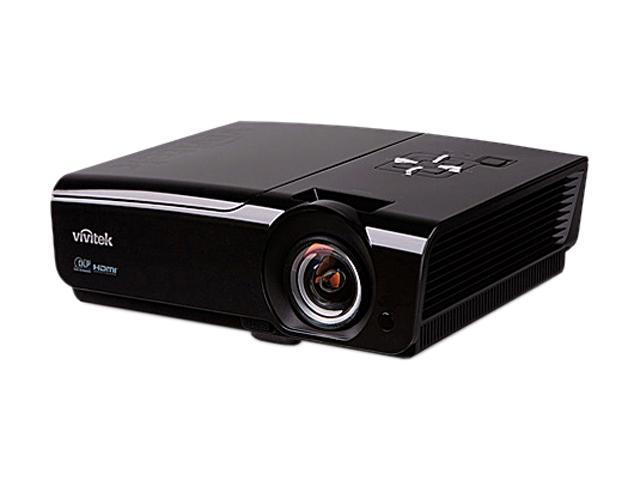 Vivitek H1081 DLP Home Theater Projector