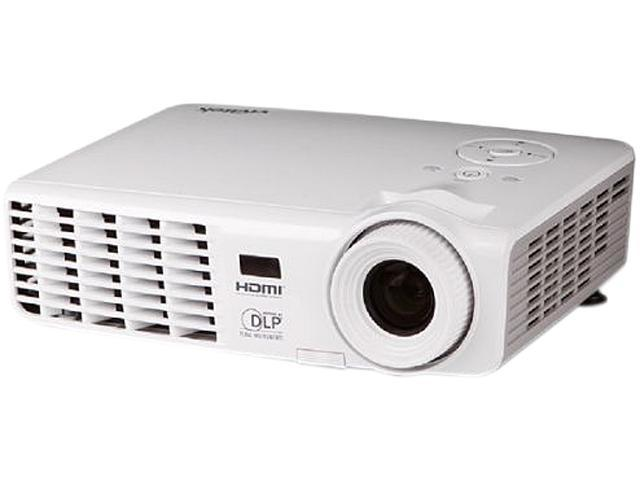 "D519 Single 0.55"" DLP Technology by Texas Instruments Ultra mobile digital projector for brilliant presentations"