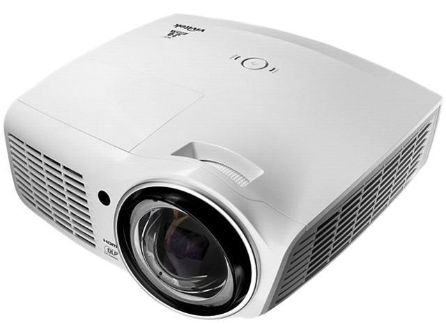 Vivitek D873ST DLP 3D Ready Projector