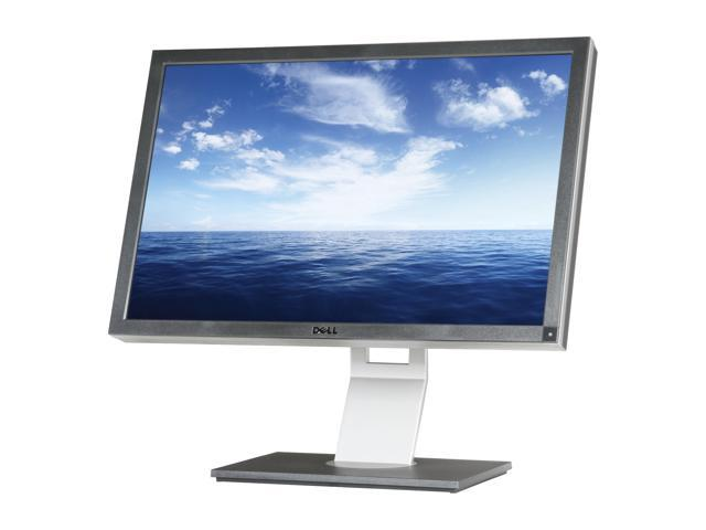 Dell UltraSharp U2410 Black 24