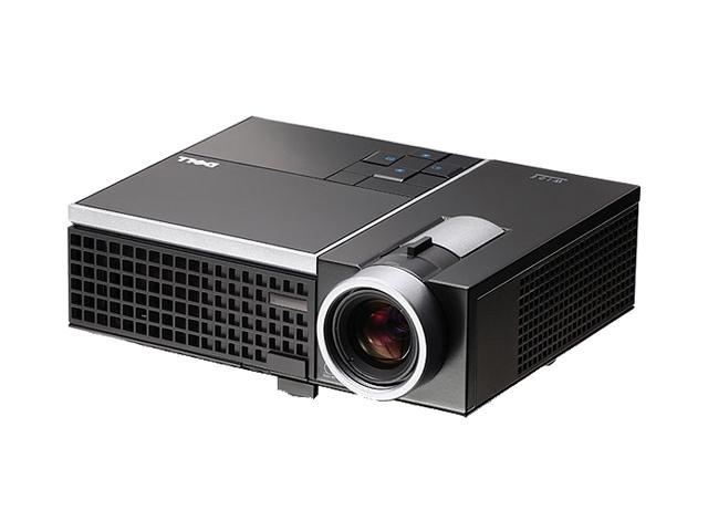 Dell M410HD DLP Projector