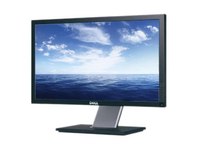 Dell P2011H Black 20