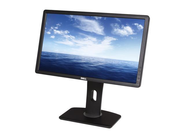"Dell UltraSharp U2212HM Black 21.5"" 8ms Widescreen LED Backlight IPS-Panel LED-Backlit LCD Monitor"