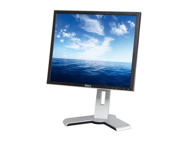"Dell 1908FP 1908FP Black 19"" 5ms LCD Monitor"