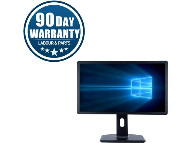 Refurbished Dell P2212H, 22