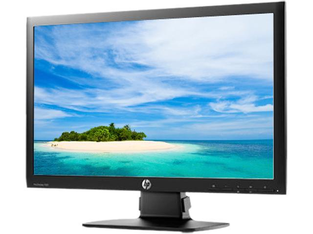 HP Essential P221 21.5