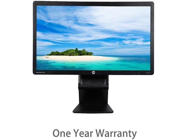 HP EliteDisplay E221 21.5