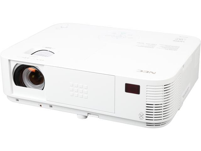 NEC Display Solutions NP-M322W DLP Projector