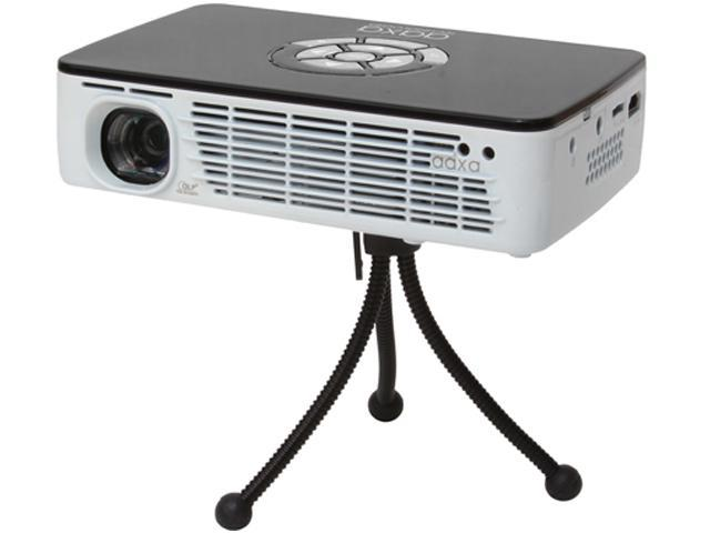 aaxa p300 pico micro projector factory refurbished