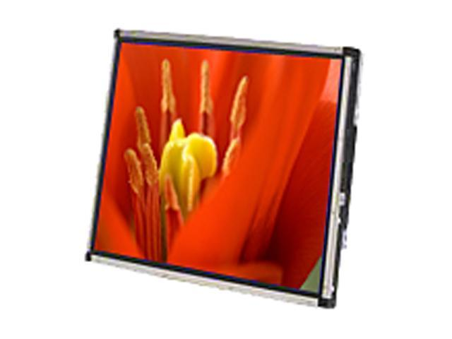 "ELO 1739L 17"" USB Surface Acoustic Wave Open-frame LCD Touchscreen Monitor – special order only, non-returnable"