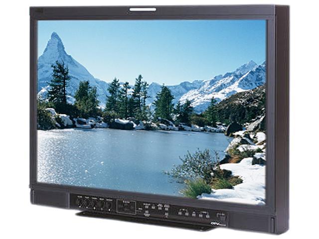 "JVC DT-R24L41DU Black 24"" 5ms Widescreen LCD Monitor"