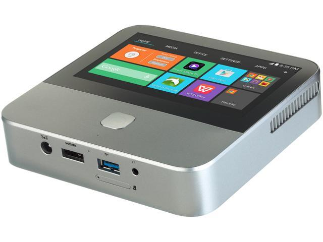 """ZTE Spro 2 (WiFi) Android Projector with 5"""" LCD Touch Display, WiFi, Bluetooth, HDMI, USB, MicroSD, MF97G"""