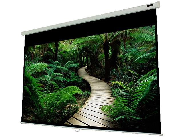 EluneVision Manual Projector Screen EV-M-50*50-1.2-1:1