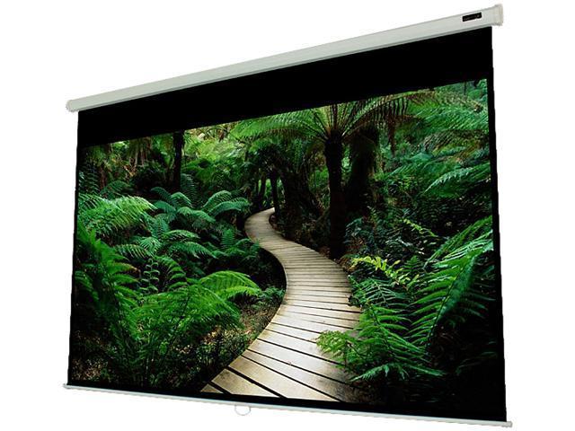 EluneVision Manual Projector Screen EV-M-60*60-1.2-1:1