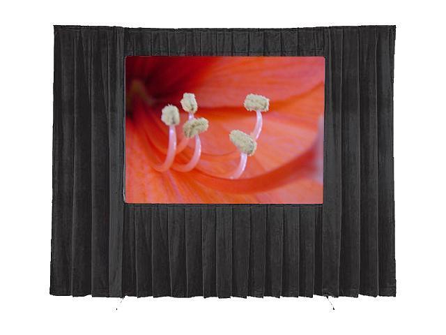 DA-LITE 88722P Fast-Fold Deluxe Drapery Presentation Kits