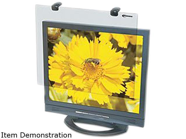 Innovera IVR46401 Protective Antiglare LCD Monitor Filter for 15