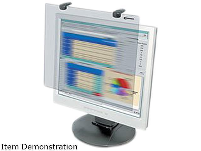 "Innovera IVR46413 Privacy Antiglare LCD Monitor Filter for 19"" Notebook/LCD"
