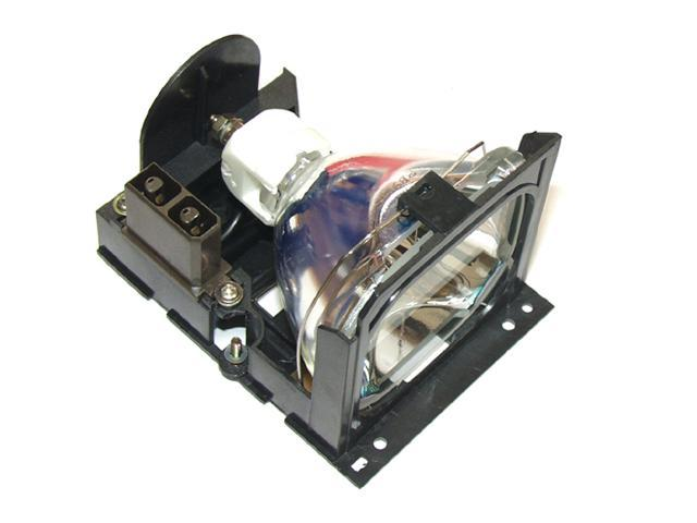 MITSUBISHI VLT-X70LP Projector Replacement Lamp
