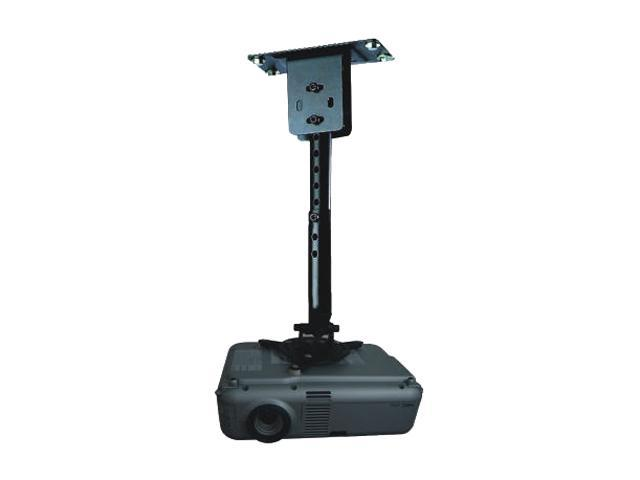 MUSTANG MV-PROJSP Universal Projector Spider Mount with 12-32