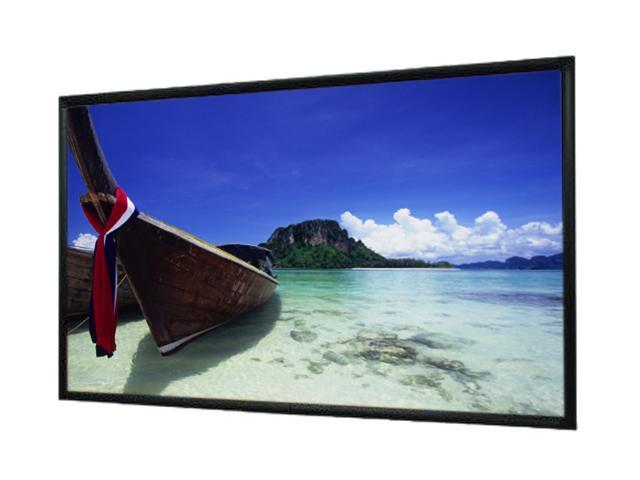 MUSTANG SC-F100W4:3 Fixed Frame Projection Screen
