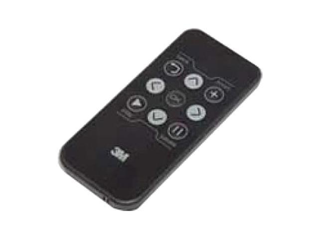 3M 78-6972-0035-6 Remote for Mobile Projector MP180