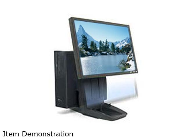 Ergotron 33-326-085 Neo-Flex All-In-One Lift Stand